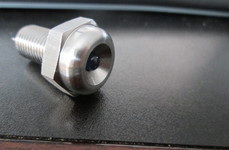 waterproof LED 300bar tested 7/16-20 unf