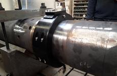 wireless torque measurement system