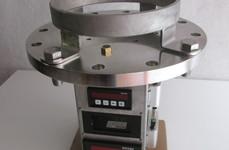 custom pressure vessel
